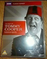 Comedy Greats [DVD] BBC https://www.amazon.co.uk/dp/B00STGBNWQ/ref=cm_sw_r_pi_dp_x_lmAhAbDRAVTCY