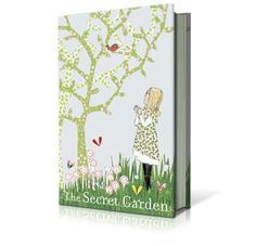 A beautiful hardback edition of The Secret Garden with a gorgeous, inviting new jacket to celebrate the Centenary of this all-time favourite children's classic.