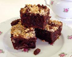 Marthese Seasonal Food: Maltese Chocolate bread pudding - Pudina