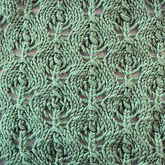 Ravelry: Yarn nouveau pattern by Susan Ashcroft