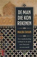 De man die kon rekenen http://www.bruna.nl/boeken/de-man-die-kon-rekenen-9789021083810