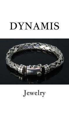 Mens Silver Jewelry, Sterling Silver Bracelets, Silver Rings, Jewelry Crafts, Handmade Jewelry, Mens Gadgets, Handmade Sterling Silver, Bracelets For Men, Bali