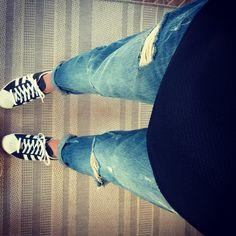 Vive la rentrée! #endofsummer#adidas#boyfriend
