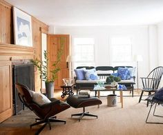 It's time to get those fireplaces ready for this fall season! Here are ...