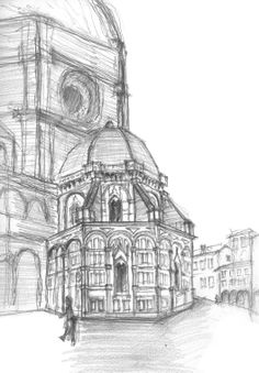 Florence Cathedral, Florence, Italy - Andrew Banks