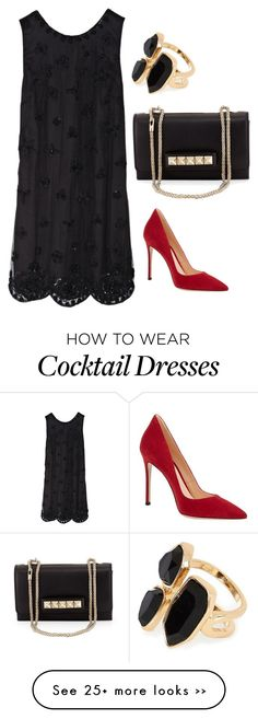 """n° 3104"" by marcellamic on Polyvore"