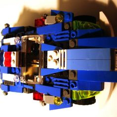 2 Lego Police Car, Nerf, Toys, Activity Toys, Clearance Toys, Gaming, Games, Toy, Beanie Boos