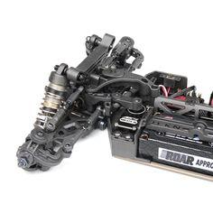 Tekno EB410 1_10 4WD Buggy