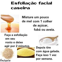 Posso falar porque já fiz a corporal porque vi no YouTube e realmente deixa a pelo super macia, fica bem esfoliada. ☕Eu fiz com por de café… Face Care, Body Care, Skin Care, Beauty Skin, Health And Beauty, Hair Beauty, Diy Spa, Natural Hair Journey, About Hair