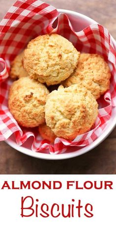 fage for sour cream. Almond Flour Keto Biscuits - Keto biscuits, made Almond flour biscuits.fage for sour cream. Almond Flour Keto Biscuits - Keto biscuits, made with almond flour, are wonderfully tender and f Gluten Free Recipes, Low Carb Recipes, Bread Recipes, Baking Recipes, Snack Recipes, Snacks, Healthy Recipes, Cake Recipes, Advocare Recipes