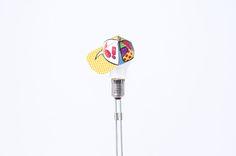 Yo-lamp with light cap by karakt