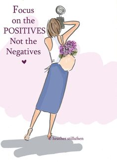 Heather Stillufsen Illustration from Rose Hill Designs Girl Quotes, Woman Quotes, Me Quotes, Qoutes, Focus Quotes, Positive Quotes For Women, Positive Thoughts, Rose Hill Designs, Affirmations