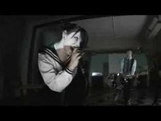 "Birthday Massacre ""Looking Glass""    Love the song and imagery in this video."