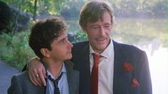 Best Performances: Peter O'Toole - My Favorite Year - Dad Loves Movies My Favorite Year, My Favorite Things, Becoming A Cop, Peter O'toole, Movies 2014, See Movie, Hooray For Hollywood, Film Stills