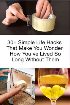 Whether you need help in filling a bucket from a bathroom or kitchen sink, seek a way to make mess-free pancakes, or simply want a hassle-free way to clean your computer keyboard, these hacks are amazing. You can use these hacks to improve different tasks in your life or make them a whole lot easier. Life Hacks Home, Simple Life Hacks, Useful Life Hacks, Kitchen Life Hacks, Daily Hacks, Serious Eats, Lifehacks, Crazy Mom, Crazy Life