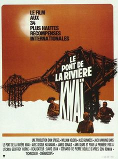 The Bridge on the River Kwai (1957) Full Movie Streaming HD
