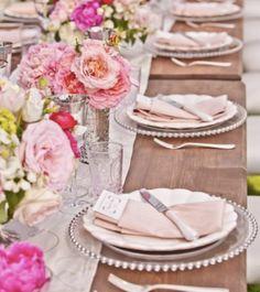 dinner plates for reception table, dinnerware, restaurant supplies Wedding Decor, Wedding Dinner, Wedding Receptions, Dream Wedding, Wedding Napkins, Wedding Charger Plates, Linen Napkins, Cloth Napkins, Thing 1