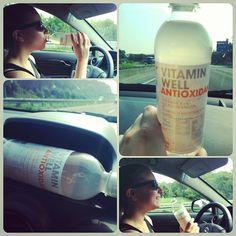 #Roadtrip mit VITAMIN WELL. Hast Du Dich schon auf www.mytest.de für den #Produkttest beworben? #mytest #vitaminwell #vitaminwelldeutschland #schweden #lecker #gesund