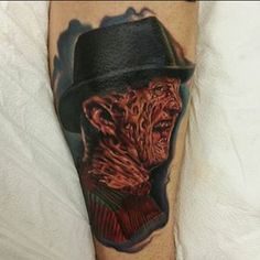 Here's another look at Fred in different lighting. I#heliostattoo