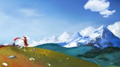 Almost There by Francisco-Moraes on @deviantART