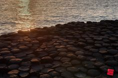 Gianta causeway, Antrim coast