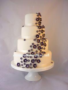cadburys-purple-blossom-wedding-cake.jpg 2,346×3,128 pixels