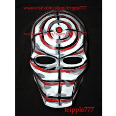 Army of two mask, Paintball airsoft mask, Halloween mask, Steampunk mask, Halloween costume & Cosplay mask, S2 The target MA94