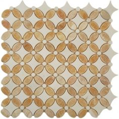 Beautiful! I'll have to ever admire from a distance :( Modern Wall And Floor Tile by Glass Tile Oasis