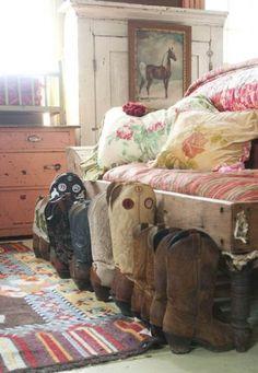 Jennifer Lanne's home
