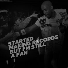 Masta Ace :: Started making records but I'm still a fan