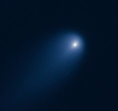 April 10 Hubble View of ISON | by NASA Goddard Photo and Video