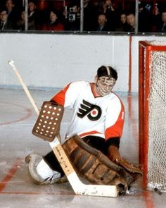 Doug Favell - Flyers