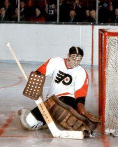 Doug Favell - Flyers