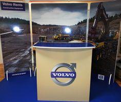 "Isola Promozionale ""Volvo"""