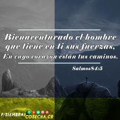 Salmo 84:4 http://siembracr.wixsite.com/siembracr