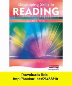 Developing Skills in Reading Students Bo (Key Stage 3 Tests) (9780435106409) Andrew Bennett , ISBN-10: 0435106406  , ISBN-13: 978-0435106409 ,  , tutorials , pdf , ebook , torrent , downloads , rapidshare , filesonic , hotfile , megaupload , fileserve