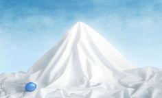 Viagradan zirvede sert rüzgarlar estiren reklam serisi - 3