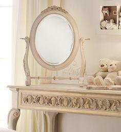 Freestanding Dressing table mirror