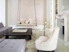Gwenyth Paltrow Tribeca Apartment Home | TheNest.com
