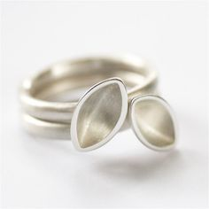 Sue Lane Jewellery — Silver ring (rs02)