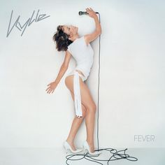 Purchase this original 2017 limited edition white vinyl pressing of Fever, the eighth album from Australian pop singer Kylie Minogue and the album's first time on vinyl. Browse our large selection of other pop albums on vinyl at Voluptuous Vinyl Records! Pop Albums, Best Albums, Melbourne, Lps, Kylie Minogue Fever, Kylie Minogue Albums, Kylie Minoque, Warner Music Group, Pochette Album