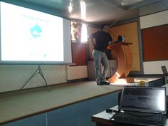 """What is Drupal"" workshop on Global Drupal Training Day at Poornima College of Engineering"