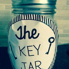 What's a key jar, you ask? https://twitter.com/drworobec/status/598094117449506816 #kids #crafts #love #MothersDay