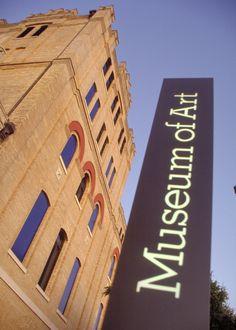 San Antonio Museum of Art, Photo Credit: Al Rendon