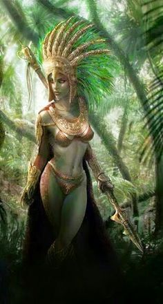 Amazonia Queen
