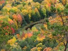Yahoo! Image Search Results for Porcupine Mountains travel