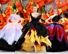 #Dior Couture 2010
