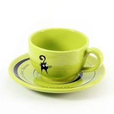 Cezanne breakfast cup | ITALY Magazine