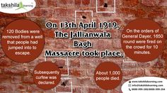 Jallianwala Bagh Massacre, Class Notes, Amritsar, Indian Army, Pilgrims, British Indian, Online Coaching, Rifles, Reading