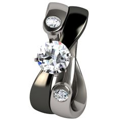 I could call this my dream Oakland Raider Wedding Band..Silver and Black baby!!!